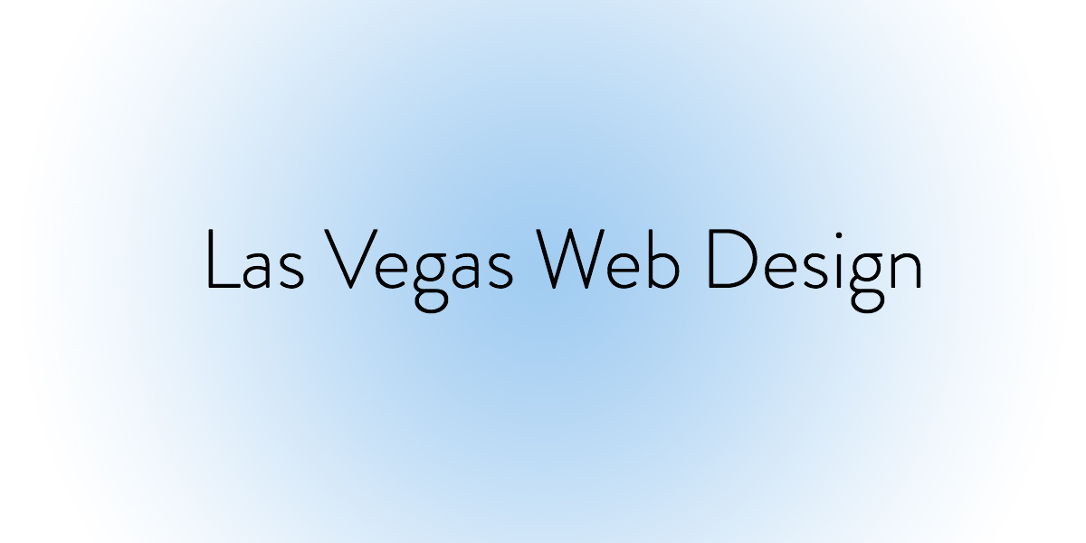 "An Image of ""Las Vegas Web Design"""